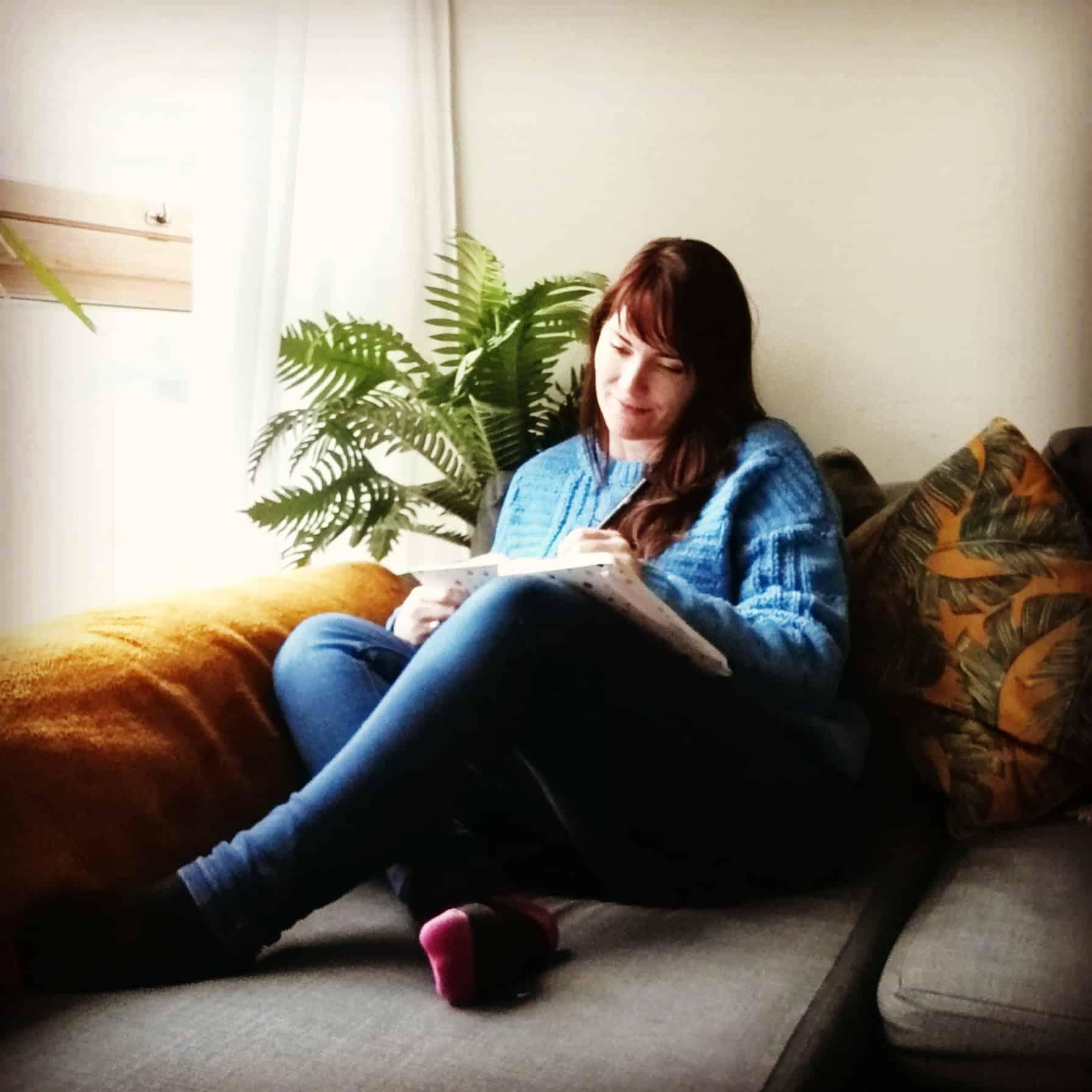 Ciara Morgan copywriter