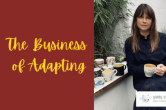 The Business of Adapting: Helena Dilleen, Giddy Studios